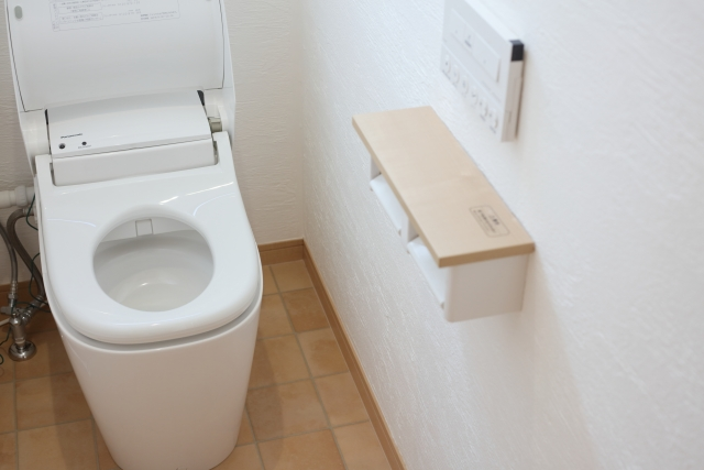 浴室・トイレの換気扇分解洗浄により消臭剤不要の換気力
